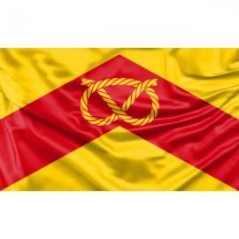 Staffordshire County Flag