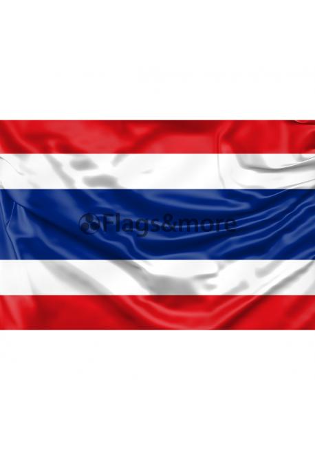 Thailand - CRW Flags