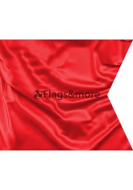 "Signal flag Bravo ""B"""