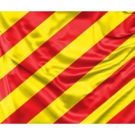 """Signal flag Yankee """"Y"""""""