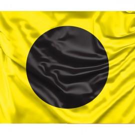 """Signal flag India """"I"""""""