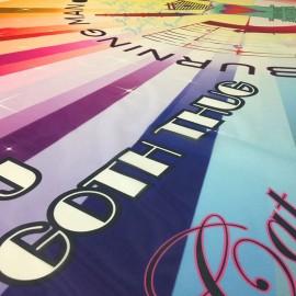 PowerTex textile