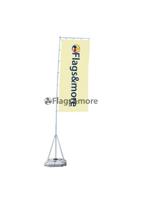 Vertical Flag 100 x 300 cm