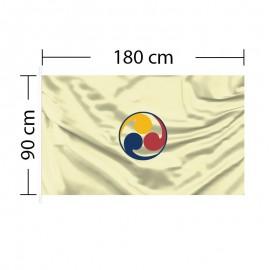 Custom Flag 6ft x 3ft - 180 x 90cm
