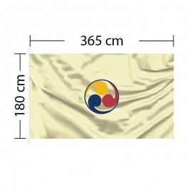Custom Flag 12ft x 6ft - 365 x 180cm