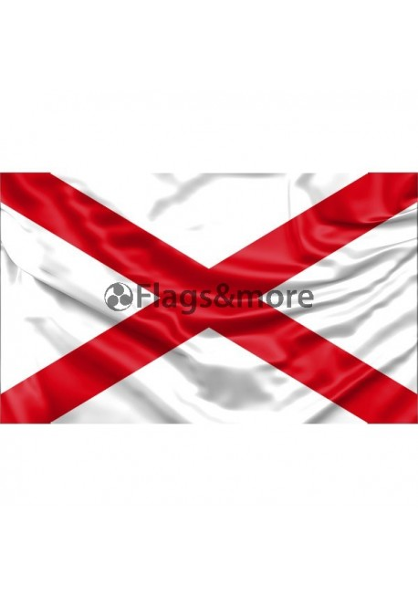 St Patrick's Cross Flag
