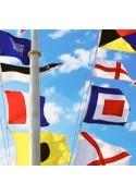 Signal & Maritime flags